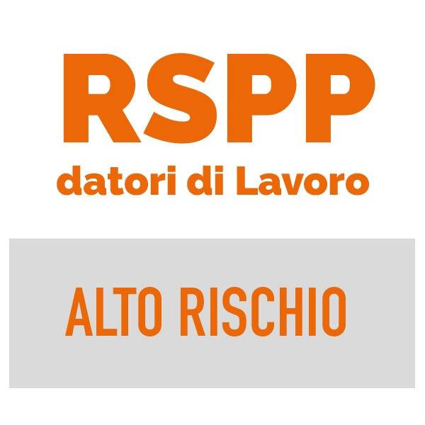 RSPP Alto Rischio