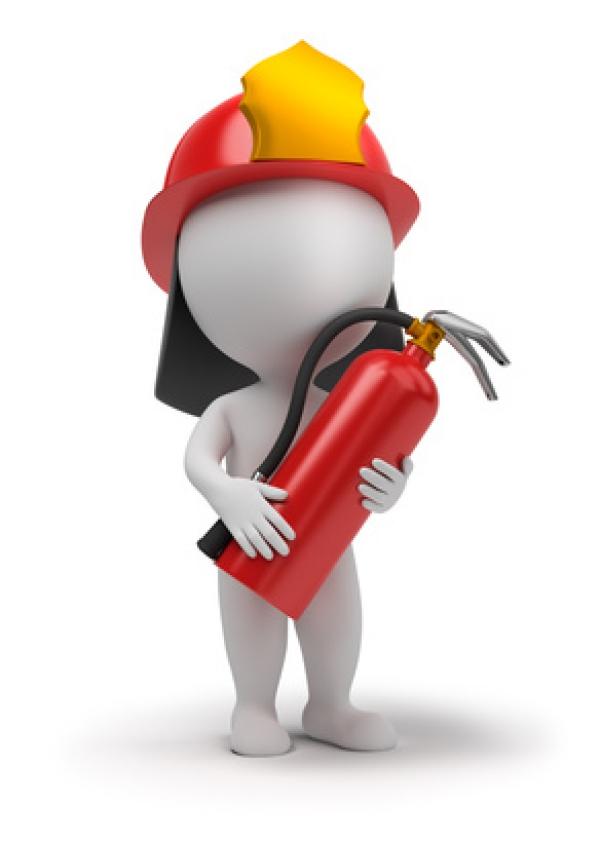Corso aggiornamento addetti Antincendio Basso rischio